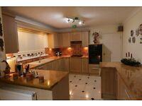 SHERATON light oak kitchen for sale