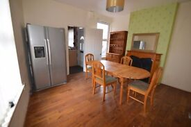 4 bedrooms including bills and internet, Close to the centre - S7