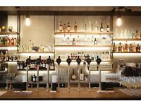 Waiters/waitress The Lighterman- Kings Cross/ Immediate start £10.50-£11.50 per hour