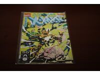 Annual Part 3 Kings of PainThe Uncanny X-Men Marvel Comic Book