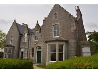 AM-PM ARE PLEASED TO OFFER THIS FABULOUS THREE BEDROOM FLAT - ST SWITHIN ST - ABERDEEN - P2554