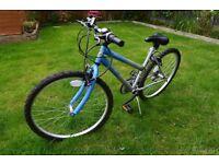 Ladies/Womens Bicycle - Cascade Sonata