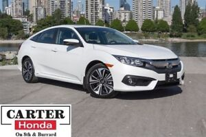 2017 Honda Civic EX-T Save $$$ Over New+ May Day Sale! MUST GO!