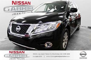 2014 Nissan Pathfinder SV AWD NISSAN PATHFINDER SV AWD / ONE OWN