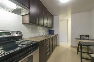 Mont Bleu 4 Bedroom Apartment for Rent: Hull, Gatineau, Quebec