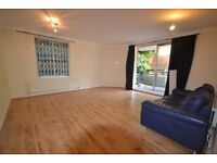 Very spacious 3 double bedroom flat to rent in NW3 - RECENTLY DECORATED + NO FEES TO TENANTS