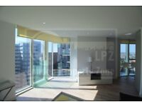 * Corner 1 bed * 13th floor views * 24hrs concierge * Gym * Roof terrace access * mid June Avail *