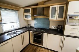 Carnaby Essence 2-Bedroom 2011, Wonderful, Tidy Caravan, Ideal Family Holiday Home