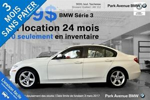 2013 BMW 328 i xDrive SUPERIEUR