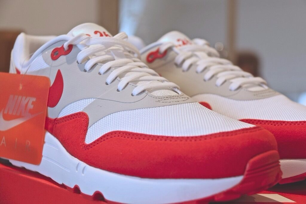 733622e6cb ... closeout nike air max 1 ultra 2.0 limited edition uk size 7.5 4a0f3  0ca75 ...