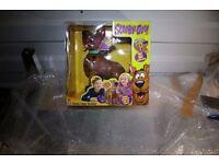 Scooby Doo Crazy Legs Toy