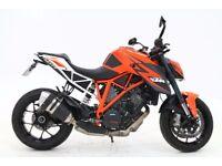 2016 KTM 1290 SUPERDUKE R --- Black Friday Sale Event Price!!! --- Save £1100!! ---