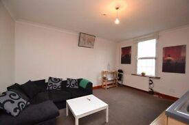 Furnished 2 bed in Hammersmith W6 moments from Westfield and Holland Park W11. Heating included!