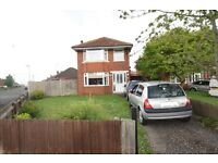 3 Bedroom Detached House in Totton, Southampton, Hants