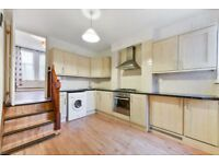 Spacious Ground Floor One Bed With Landscaped Private Garden In Heart Of Tooting Broadway