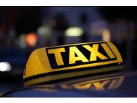 Recruiting Taxi drivers for Airport Transfers and Long journey travels