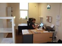 Low Cost Starter Offices in convenient location with free parking - Introductory Offers