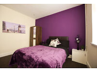 Beautifully dressed room in an appealing location in Stoke-on-Trent