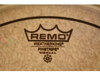 "REMO 12"" Drum Skin"