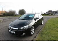 VAUXHALL ASTRA 1.6 SRI,2011,Alloys,Air Con,Cruise Control,,Excellent Condition,Full Service History
