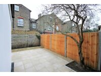 Modern 2 bedroom flat for rent with private garden close to all amenities