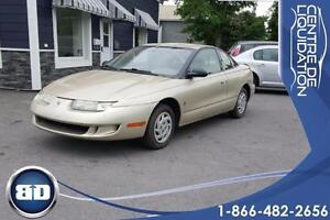 2000 Saturn SC 3DR COUPE
