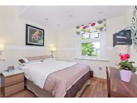 SPECIOUS 1 BEDROOM FLAT FOR LONG LET