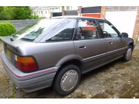 Grey Rover 216 SLi For Sale.