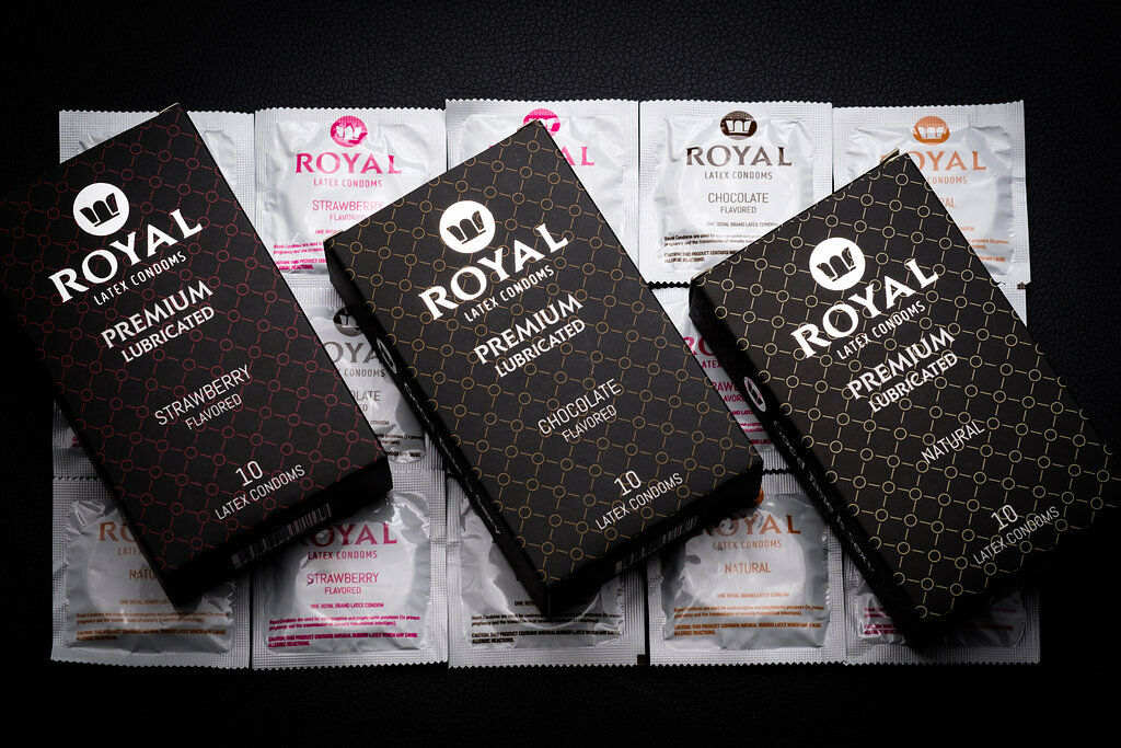 royalcondoms