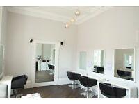 Newman & Burtenshaw Hair Salon in Lewes are now recruiting for a Hair Stylist/Colour Technician