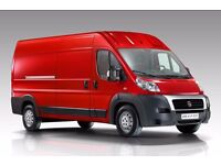 COURIER REMOVALS MAN & VAN 24/7 SERVICE