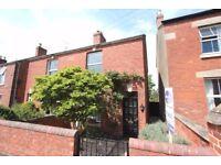 House for sale: 2 bed 2 recep Victorian semi 80 mins rail Paddington 30 M5 Bristol £229,000 ONO