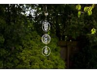 Butterfly Solar Chain - BUY 2 FOR THE PRICE OF 1