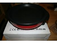 BRAND NEW PIZZA PAN (ELECTRIC FRYING PAN)