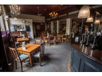 Commis Chef required for beautiful Hampstead pub, a great opportunity to grow in a great company