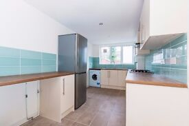 A stunning four bedroom period terrace house