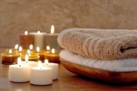 Get 30% Off Massage & Lymphatic Drainage at New Salon in Victoria, London, Buckingham Palace Rd, SW1