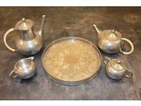 KDM Holland Tea and coffee set