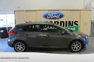 2015 Ford FOCUS 5-DR
