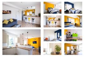 Rooms to Let in Widnes