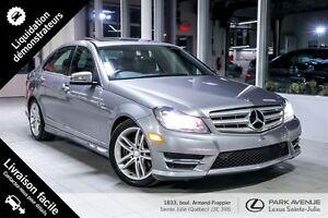 2013 Mercedes-Benz C-Class *Nouvel Arrivage* C 300 4MATIC