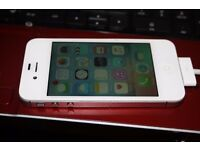 iPhone 4s O2, TESCO, GIFFGAFF