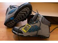 Gelert Waterproof Ladies Walking Boots - Brand New