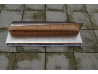 New cheap underlay for laminate 1.185cm*8.5m about 10.07m2 bathroom Vinyl Flooring