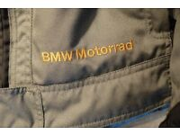 motorbike jacket - BMW Motorrad - boulder - Large