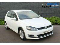 🔷🔹 Apr 2015 Volkswagen Golf 2.0 TDI Match 5dr🔹🔷