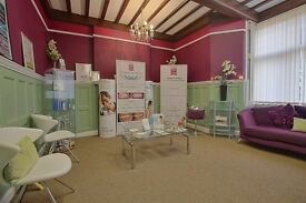 Business/ Therapy Room Available in Busy Town Centre