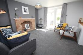 One bedroom serviced apartment in Leamington Spa available for short stays