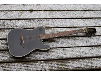 James Neligan Thinline Electro-Acoustic 6-String Guitar