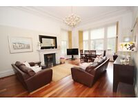 Beautiful West End apartment in Park, 3 bed, furnished, La Belle Place